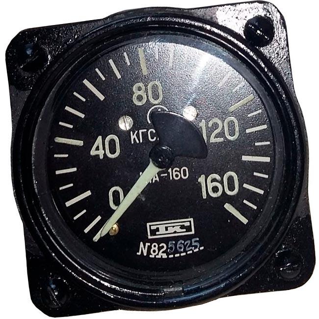 Manometr-MA-160