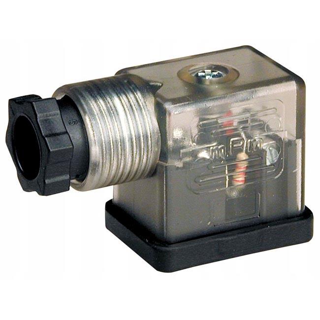 Соединитель электрический СЭ11-19
