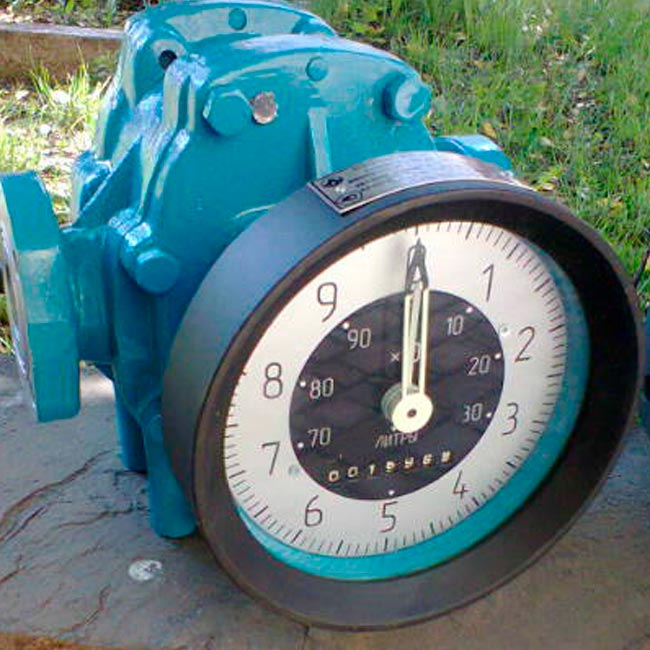 Счетчик топлива ППО-40 0,6 СУ