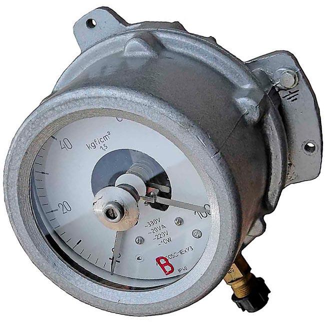manometr-elektrokontaktnii-DM2005Sg