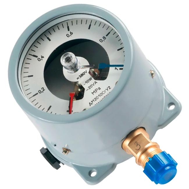 manometr-elektrokontaktnii-DM2010Sg