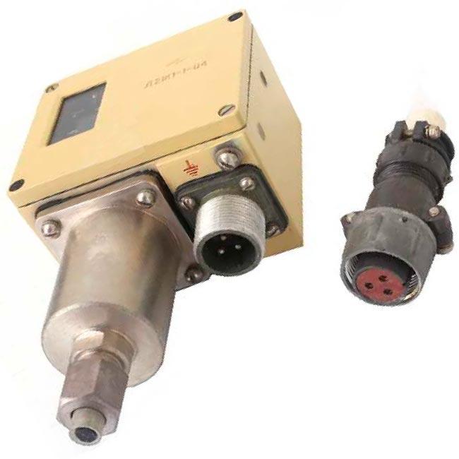 Датчик-реле давления Д21В-1-01