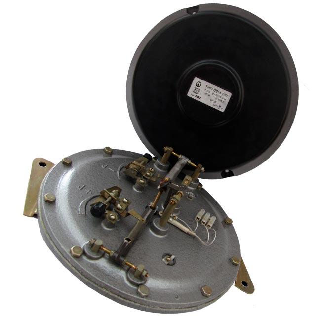 Датчик-реле напора ДЕМ-105; ДЕМ-107