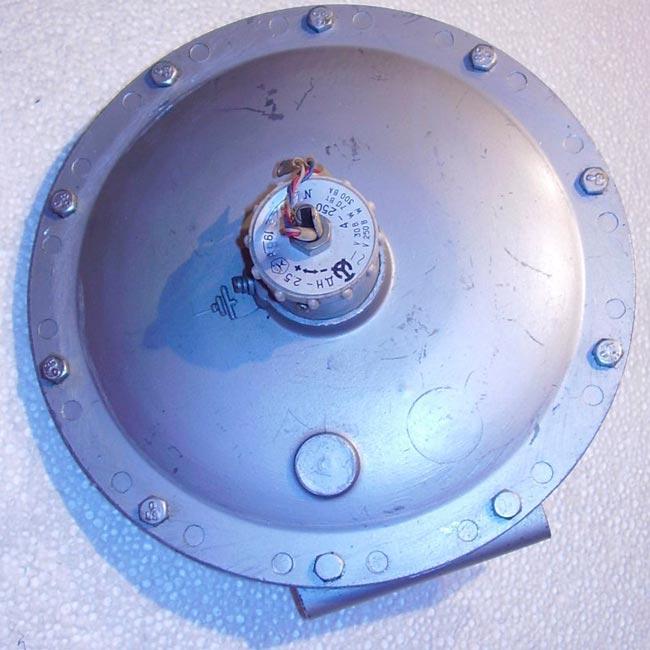 Датчики-реле напора ДН-2,5 -6 -40