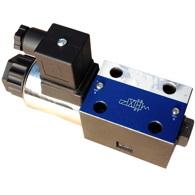 Электромагниты ЭМ для Ду 6 и 10 мм