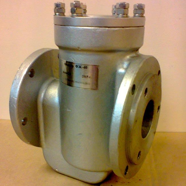 Фильтр топлива ФЖ-40