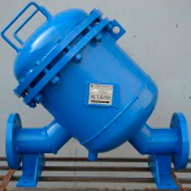 Фильтр топлива ФЖУ-100