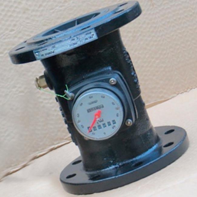 Счетчик воды MZ-150
