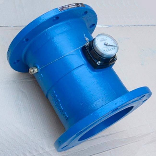 Счетчик воды MZ-200