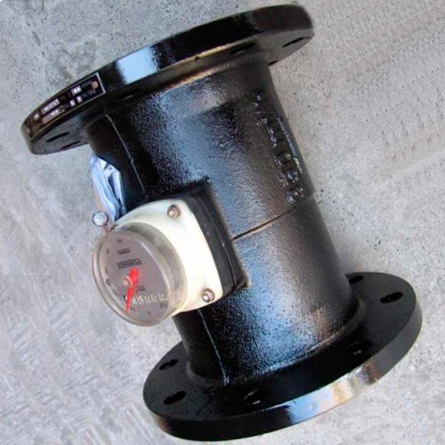 Счетчик воды MZ-350
