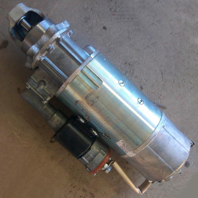 Стартер СТ-25 3708