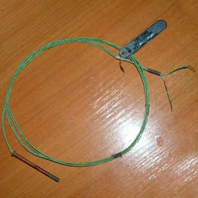 Термопреобразователь ТХК-3088
