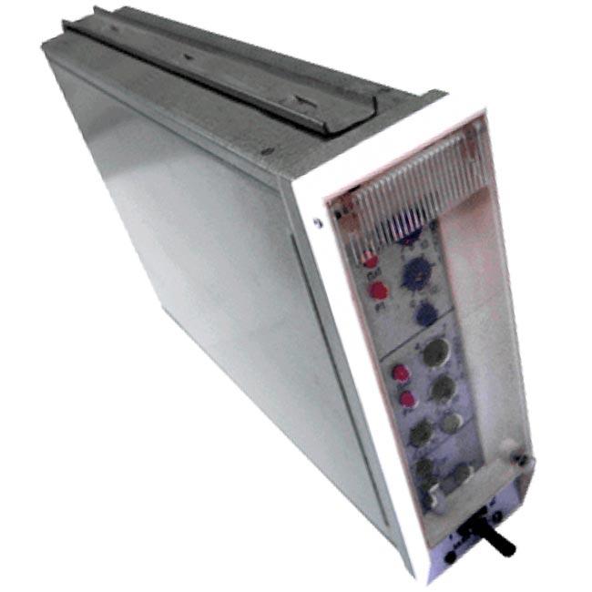 Приборы контроля пламени и управления розжигом Ф 34.2 и Ф 34.3
