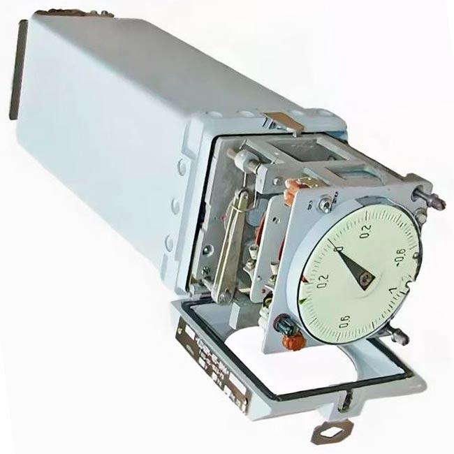 Приборы регистрирующие КМ-140М, КП-140М и КД-140М