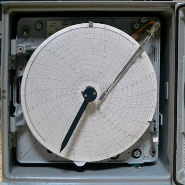Приборы регистрирующие КСМ-3, КСП-3, КСУ-3 и КСД-3