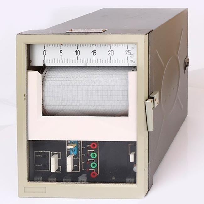 Прибор регистрирующий РП-160