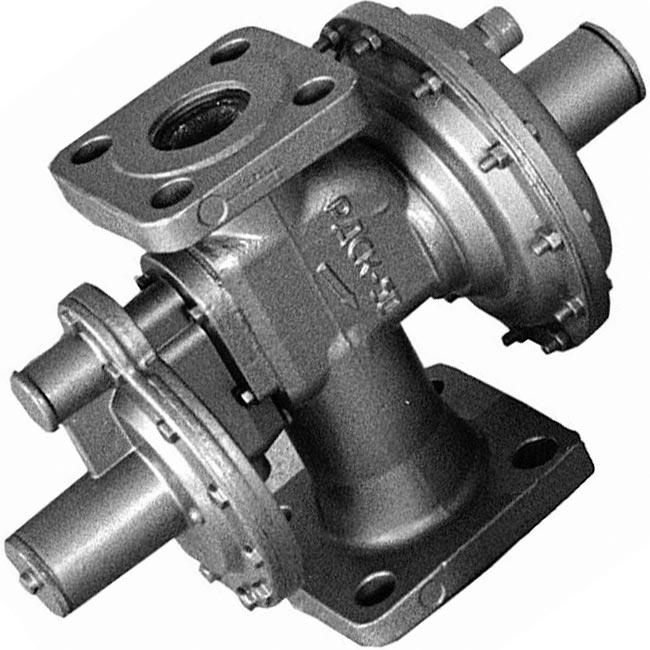 Регуляторы давления газа РДСК-50/400, РДСК-50/400М, РДСК-50/400Б