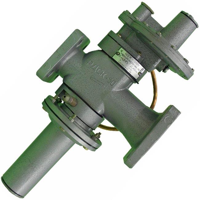 Регуляторы давления газа РДСК-50М-1, РДСК-50М-12, РДСК-50М-13 и РДСК-50БМ