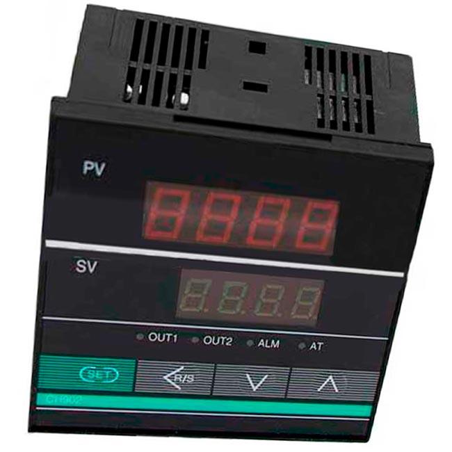 Регулятор температуры БВРТ-0898