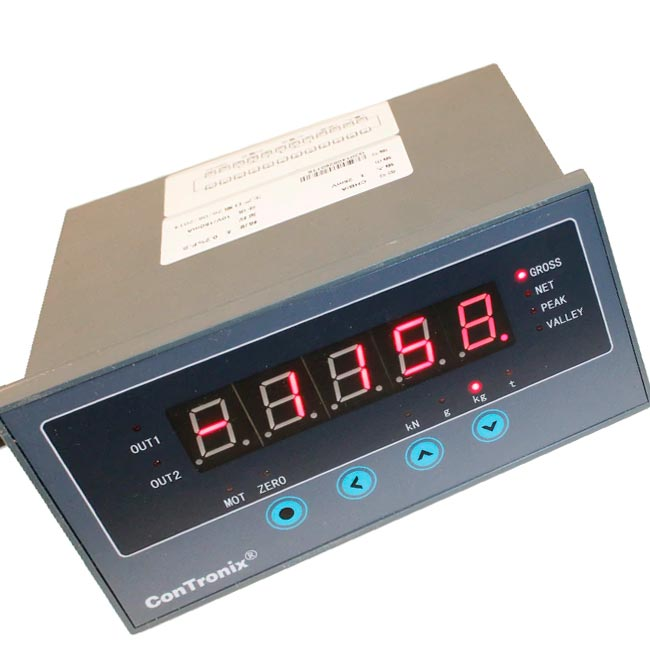 Система регулирования температуры АСРП-3