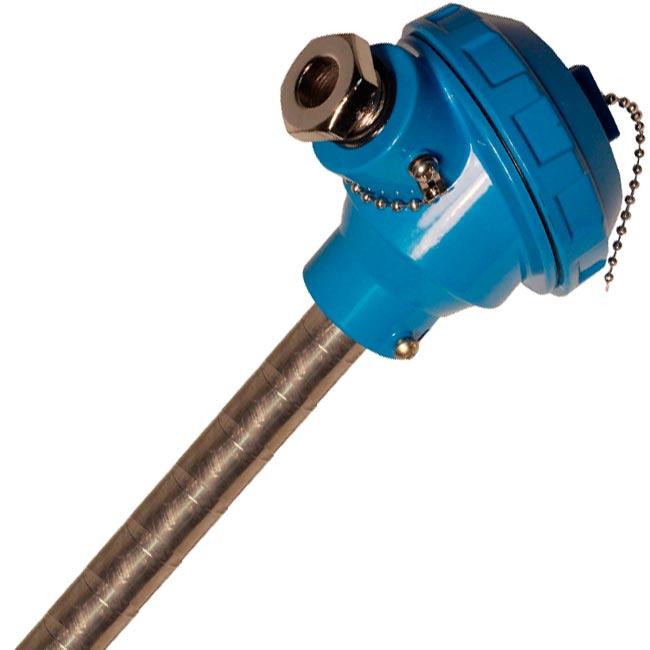 Термопреобразователь ТПР-0475