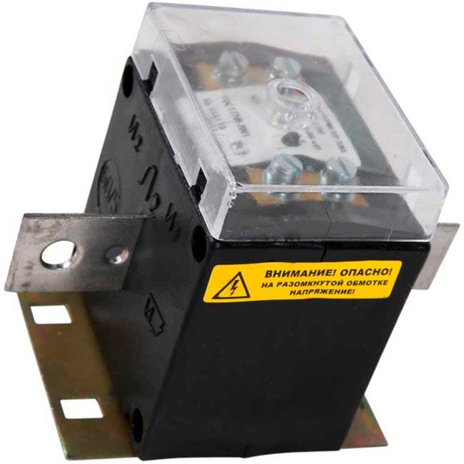 Трансформаторы тока Т 0-66 и ТШ 0-66