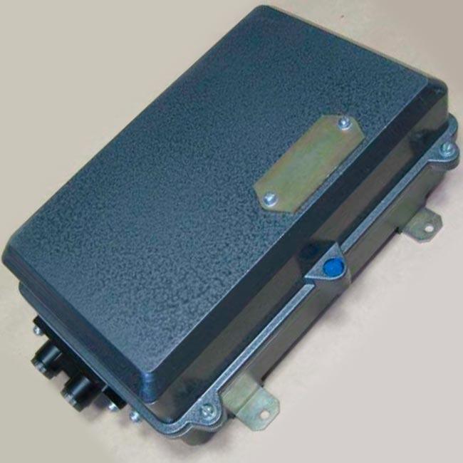 Усилители тиристорные трехпозиционные ФЦ-0610 и ФЦ-0620
