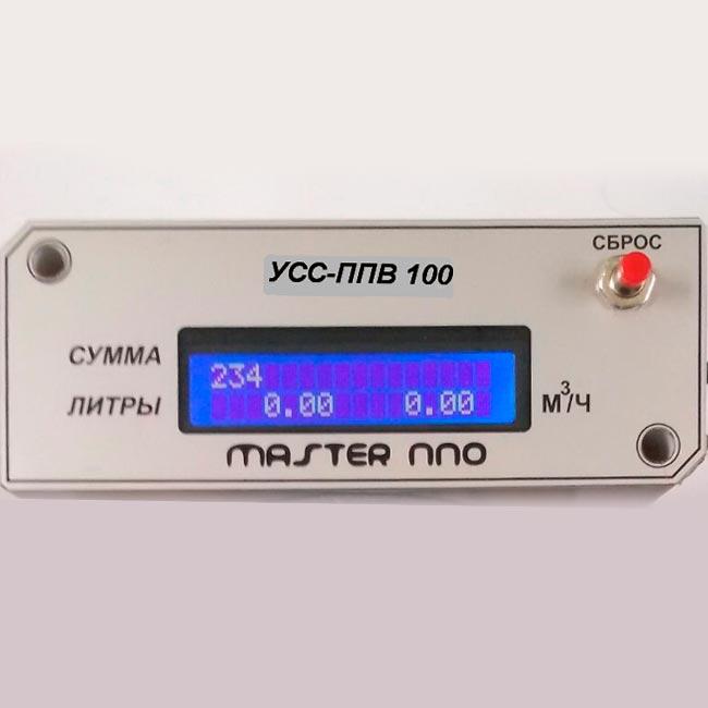 Устройство съёма сигнала УСС-ППО 100