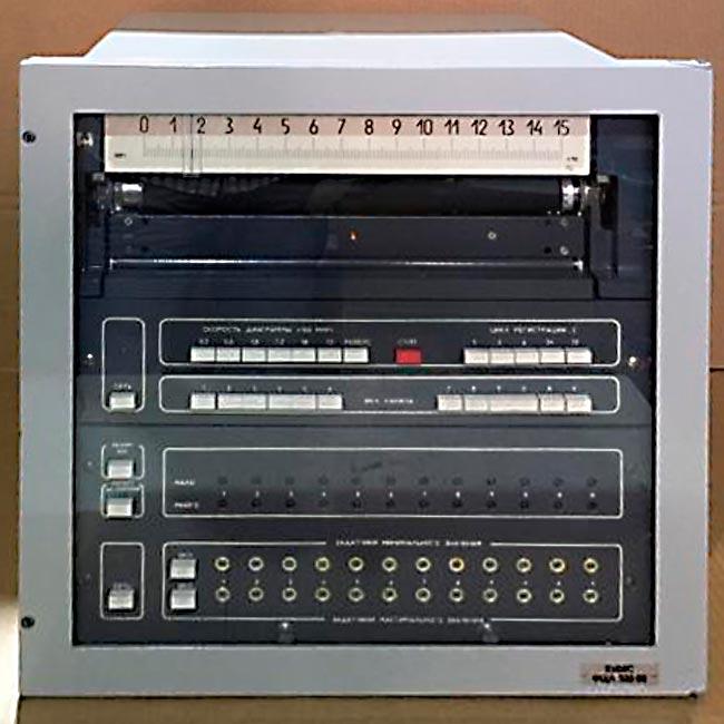 Устройство контроля и регистрации ФЩЛ-501, ФЩЛ-502