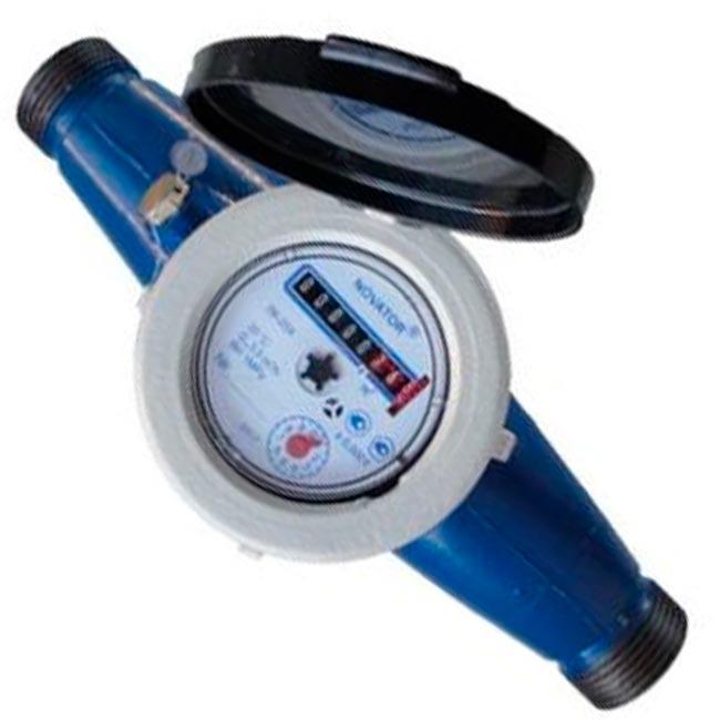Счетчик воды ЛК-25