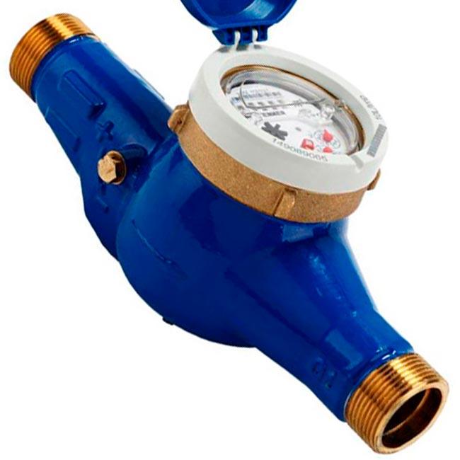 Счетчики воды MTK 50