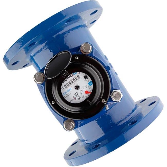 Счетчики воды СТВ-125*