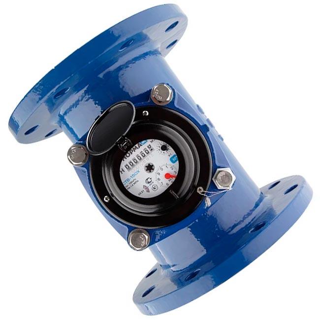 Счетчики воды СТВ-150