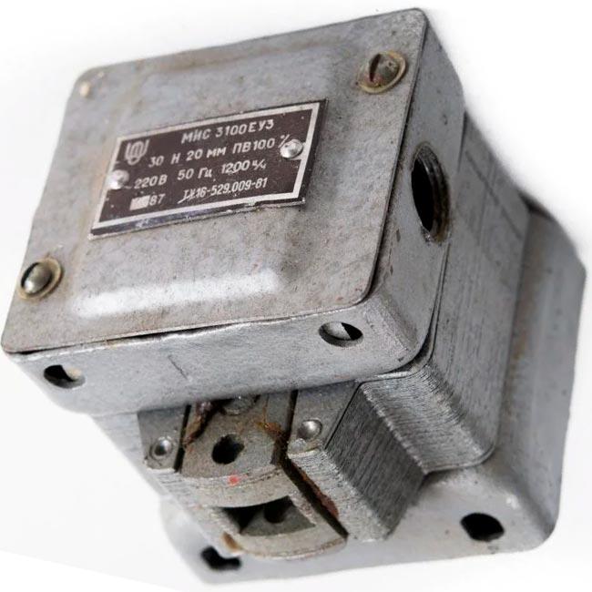 elektromagnit-mis-3100