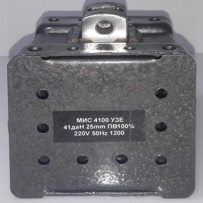 elektromagnit-mis-4100