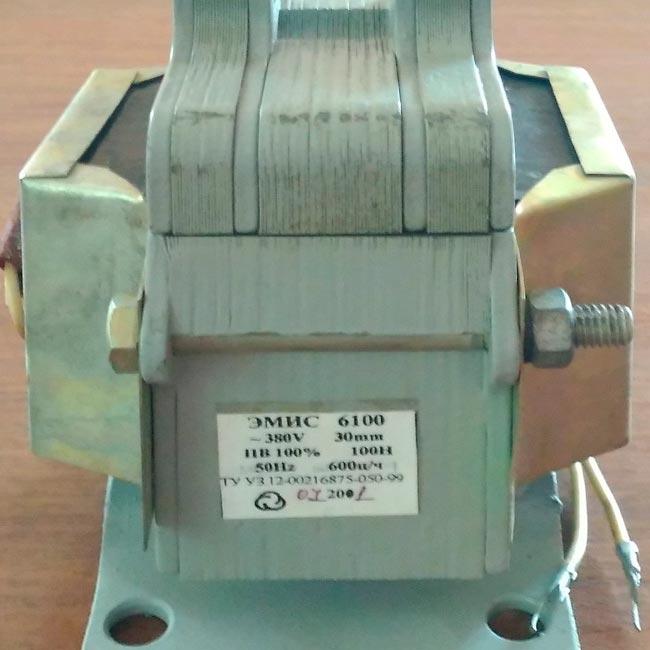 elektromagnit-mis-6100