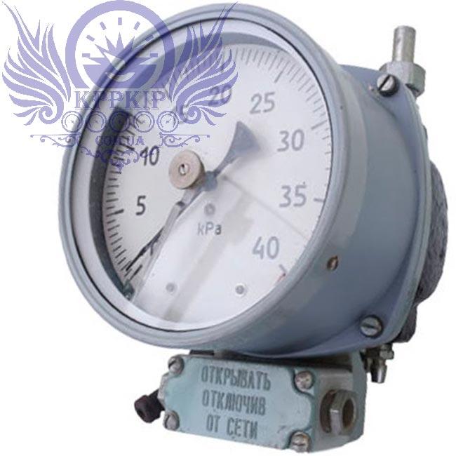 Дифманометр ДСП-4Сг